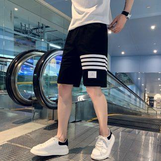 中裤-男款