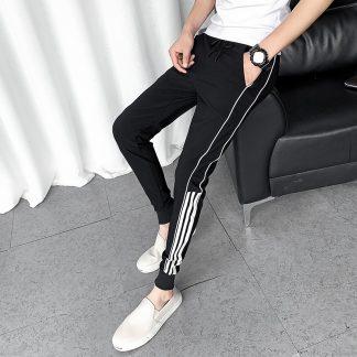 裤子-男款